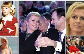 Новый президент Хорватии стремится в НАТО и критикует Россию - все о жизни Грабар-Китарович