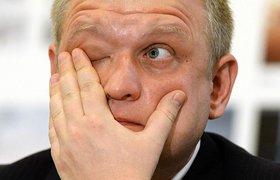 Как из московского чиновника превратиться в народного любимца? Опыт Сергея Капкова