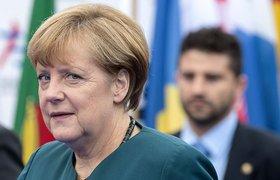 Меркель не приедет в Москву на празднование 9 мая