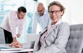 Россия занимает первое место в мире по количеству женщин - топ-менеджеров