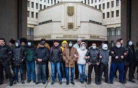 """""""Крым. Путь на Родину"""": Путин рассказал, как на самом деле готовился референдум"""