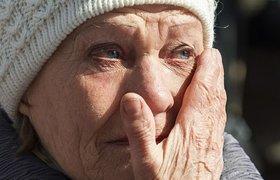 Что говорят крымчане о жизни в России через год после референдума?