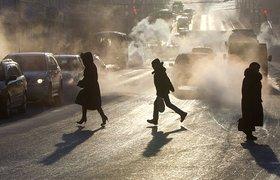 В Москве начали массово штрафовать пешеходов