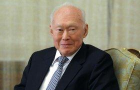 В соцсетях вспоминают Ли Куан Ю и говорят о политике и экономике современного Сингапура