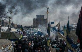 О возможности третьего Майдана на Украине рассуждают политологи