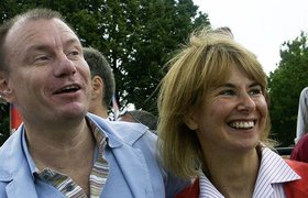 Бывшая жена Владимира Потанина рассказала в интервью о его бесчувствии