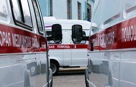 "Сотрудники ""скорой помощи"" в Уфе объявили голодовку"