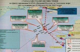 """Подробности крушения """"Дальнего Востока"""": следствие выдвигает не менее 10 версий"""