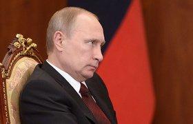 Эксперт по политической лексике проанализировал красноречие Владимира Путина