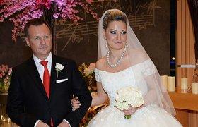 После пышной свадьбы депутата Вороненкова активизировалось расследование его уголовного дела. ФОТО