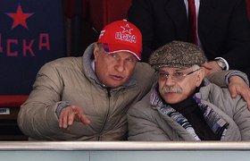 Сколько бизнесов у Никиты Михалкова?
