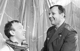 Юрий Гагарин - самый обаятельный космонавт. ФОТО