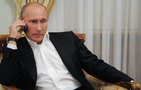 """""""Прямая линия"""" с Путиным - 2015: о чем президент пообщается с россиянами?"""