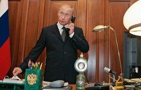 Прямая линия: вопросы президенту России Владимиру Путину (текстовая трансляция)