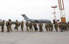 Политолог о прибытии десантников США на Украину: европейцы будут молчать в тряпочку