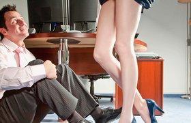 Исследование: хотите карьерного роста - больше занимайтесь сексом
