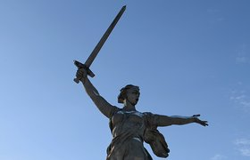 День Победы в Волгограде: впервые в воздухе, на воде и на суше
