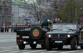 День Победы в Санкт-Петербурге: увидеть парад боевых кораблей и миллион тюльпанов