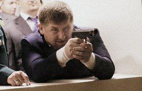 В соцсетях обсуждают разрешение Кадырова силовикам Чечни стрелять по полицейским из других регионов