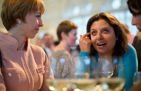 В соцсетях обсуждают WH Correspondents Dinner в Вашингтоне и поездку туда Маргариты Симоньян