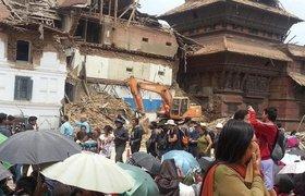 Соцсети стали главным средством связи для пострадавших от землетрясения в Непале