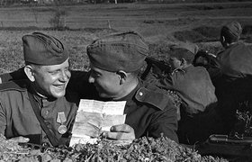 Как была организована оплата труда на фронте в период Великой Отечественной войны?