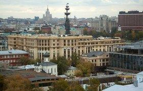 В Москве упали цены на аренду и покупку квартир за последние 4 месяца