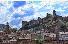 Идеальные выходные в Тбилиси. Гид от генерального директора MAYEL Travel Майи Котляр