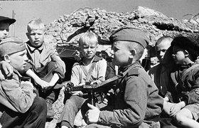 Дети-партизаны и дети полка: юные герои Великой Отечественной войны