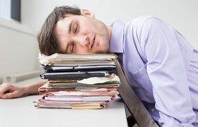 Исследование: 40-часовая рабочая неделя становится анахронизмом, и это плохие новости