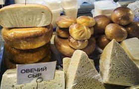 Западные СМИ: производство сыров - удивительная история успеха в современной российской экономике