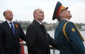 Политолог: Меркель своим приездом в Москву 10 мая дает очевидный сигнал России