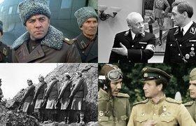 Любимые фильмы российских топ-менеджеров о Великой Отечественной войне