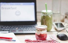"""""""Если постоянно пить смузи, можно стать стартапером"""": любимые рецепты российских предпринимателей"""