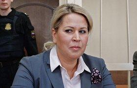 Евгения Васильева получила пять лет колонии общего режима