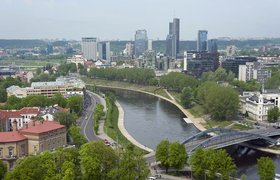 Вакансия дня: менеджер по развитию бизнеса в Литву в российский стартап