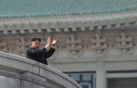 """""""Кадровая политика"""" Ким Чен Ына: расстрел министра обороны за сон и другие решения"""