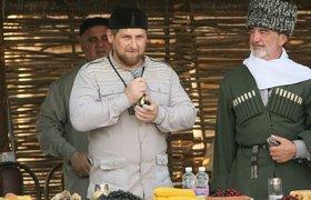 """В соцсетях о """"неравном браке"""": Законы шариата и распоряжения Кадырова в Чечне важнее законов РФ"""