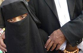 Когда невесте 12, а жениху - 80: традиции неравных браков в разных странах