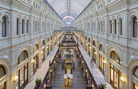 В торговых центрах пустует столько же площадей, сколько в кризис 2009 года