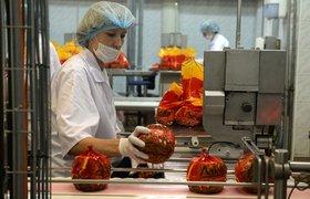"""Как делают сыр с европейским названием """"Ламбер"""" на Алтае? ФОТО"""