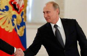 Западный эксперт: только личный диалог Вашингтона с Путиным поможет разогнать туман войны