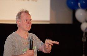 Создатель MySQL о том, почему он начал все заново