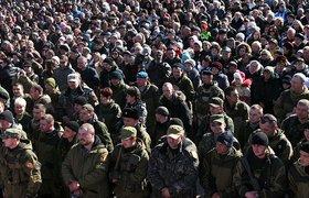 Политолог о засекречивании потерь в спецоперациях: Путин выбирает из плохих вариантов менее плохой
