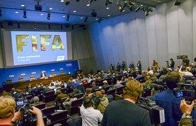 Прогнозы: останется ли Блаттер в FIFA и сохранит ли Россия право провести ЧМ-2018?