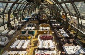 Российский ресторан признан одним из лучших в мире
