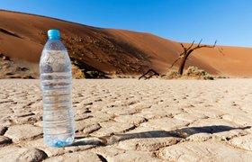 Должны ли мы прекратить покупать бутилированную воду?