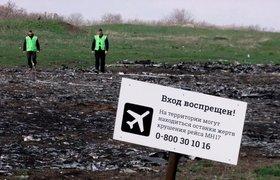 """Политолог о расследовании """"Алмаз-Антея"""": вряд ли мы узнаем правду о крушении """"Боинга"""" под Донецком"""
