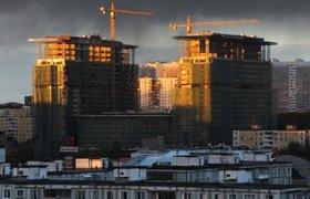 Новостройки в Подмосковье рядом с метро. ФОТО