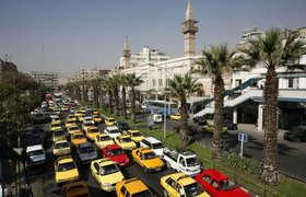 За пять лет Uber нанял 1 миллион таксистов